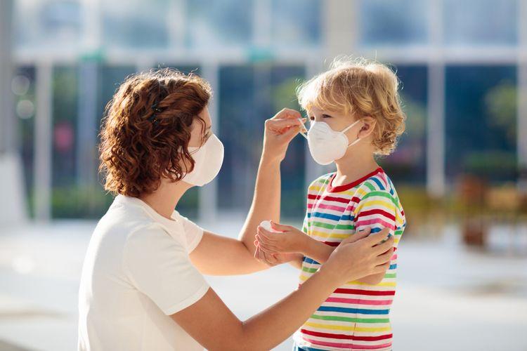 Tips dan Cara Menjelaskan Pada Anak Mengapa Cuci Tangan Itu Sangat Penting 3