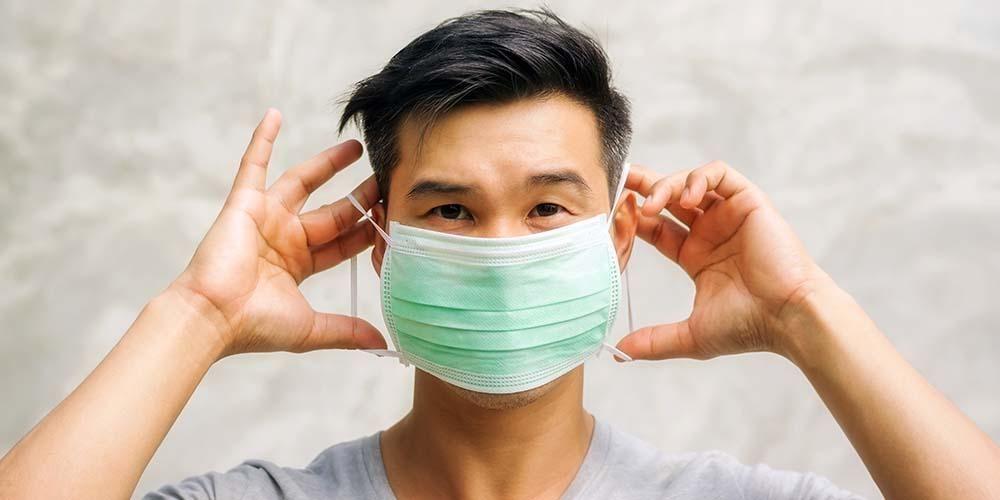 Apakah Masker Itu Penting dan Wajib Untuk Dipakai ? Inilah Imbauan Dari WHO dan Pemerintah 3