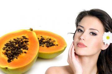 manfaat buah pepaya
