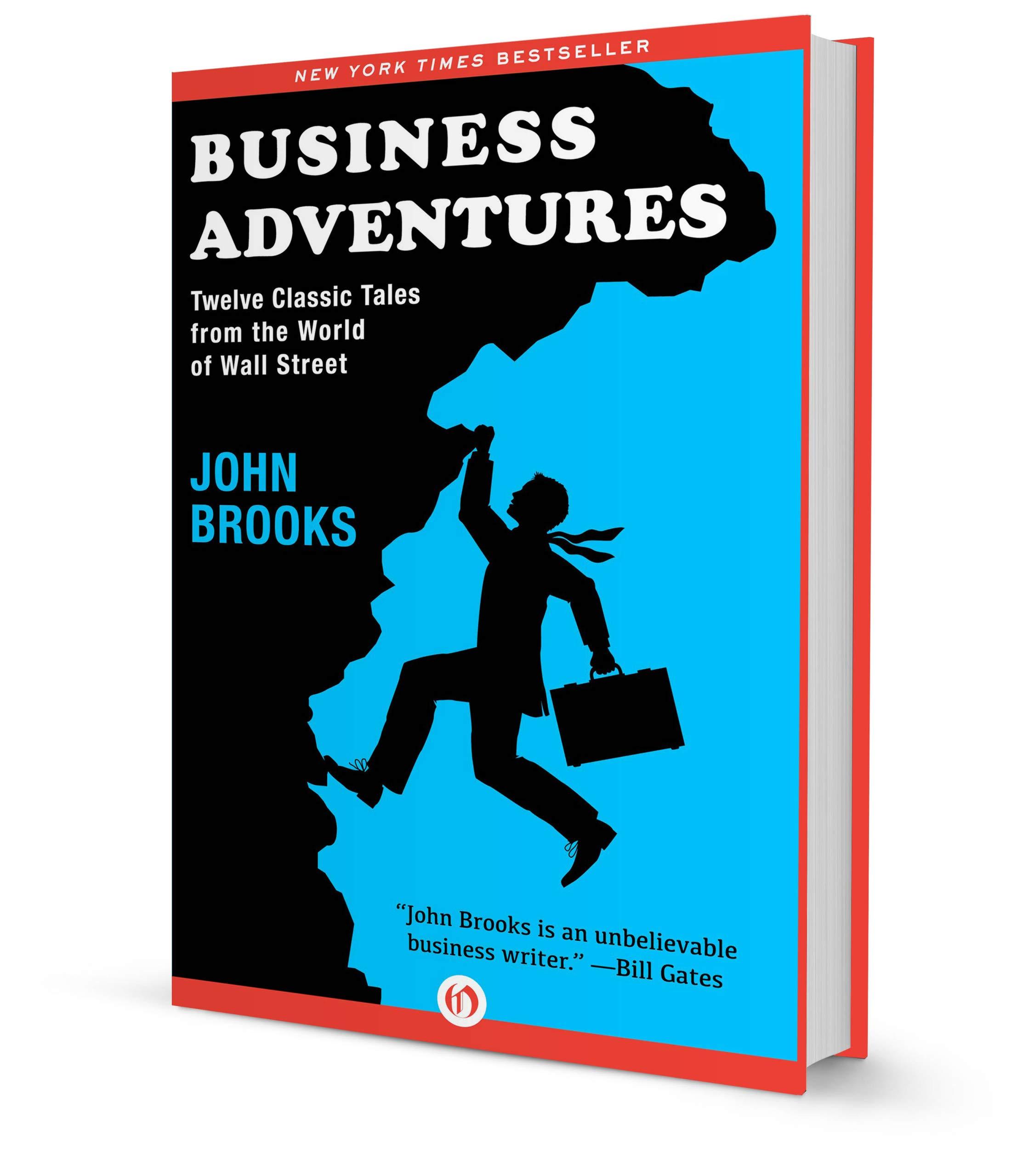 4 Buku Bisnis yang Wajib Dibaca Kalian Para Pengusaha! 3