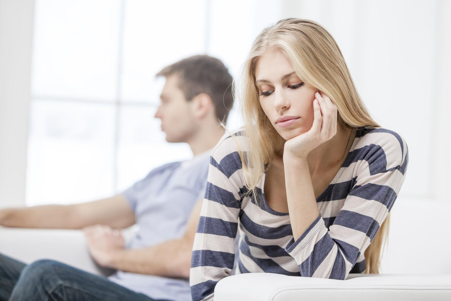 Inilah Cara Agar Hubungan Toxic Bisa Berubah Menjadi Hubungan Yang Sehat, Biar Tidak Selalu Merasa Tertekan 3