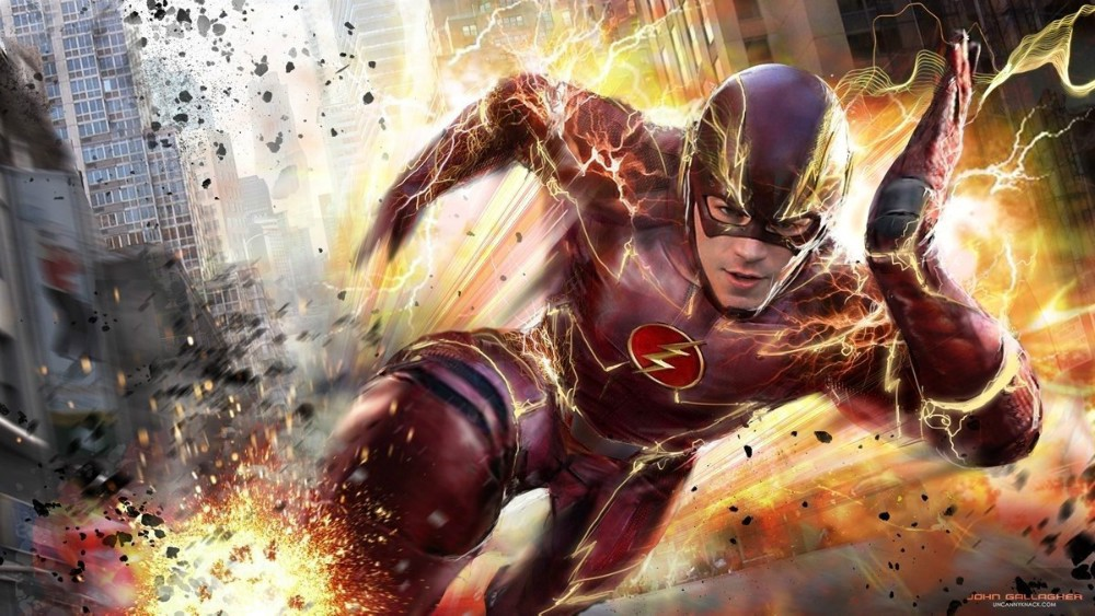 5 Serial TV Superhero Terbaik yang Wajib Kamu Tonton 4