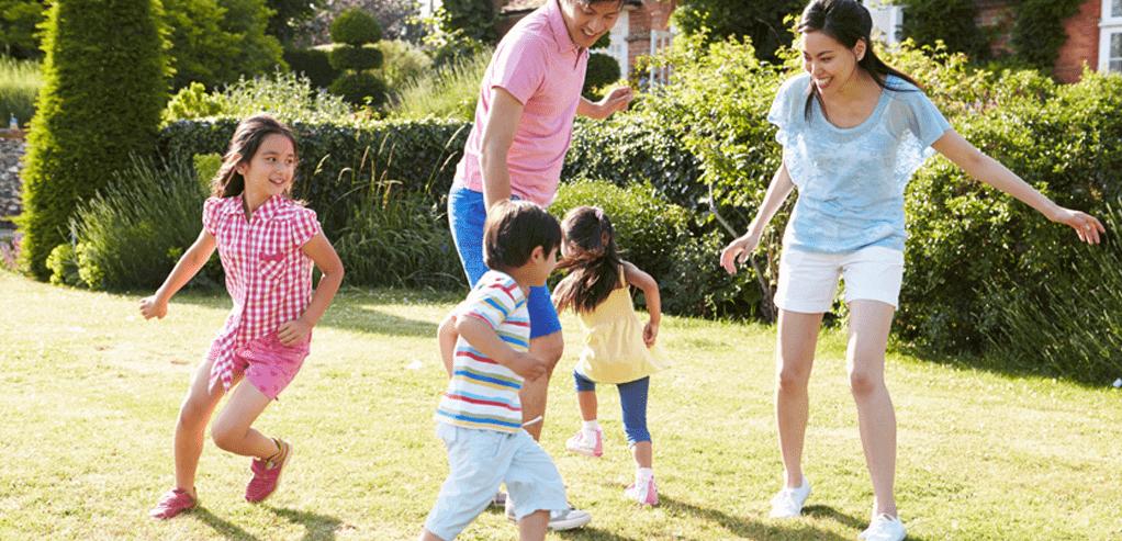 5 Kegiatan Yang Bisa Dilakukan Orang Tua Bersama Anak Saat #DiRumahAja 3