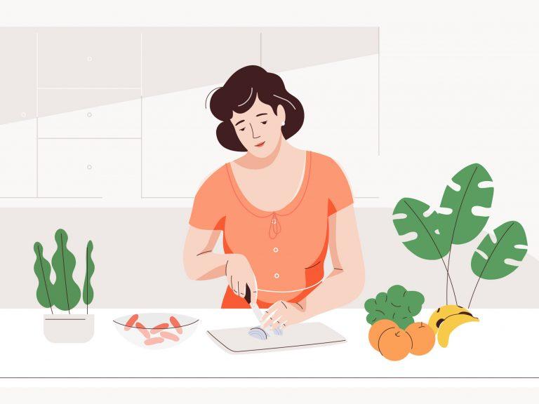 Bikin Dapur Kalian Kece dan Keren Dengan 4 Perlengkapan Ini! 1