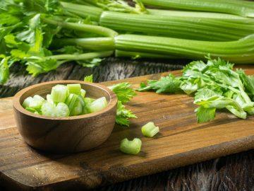 8 Manfaat dari Seledri, Tanaman Mungil Kaya Nutrisi 6