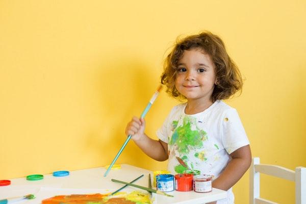 Tips Memilih Permainan Anak Saat #DiRumahAja Untuk Melatih Kecerdasan Sang Buah Hati 4