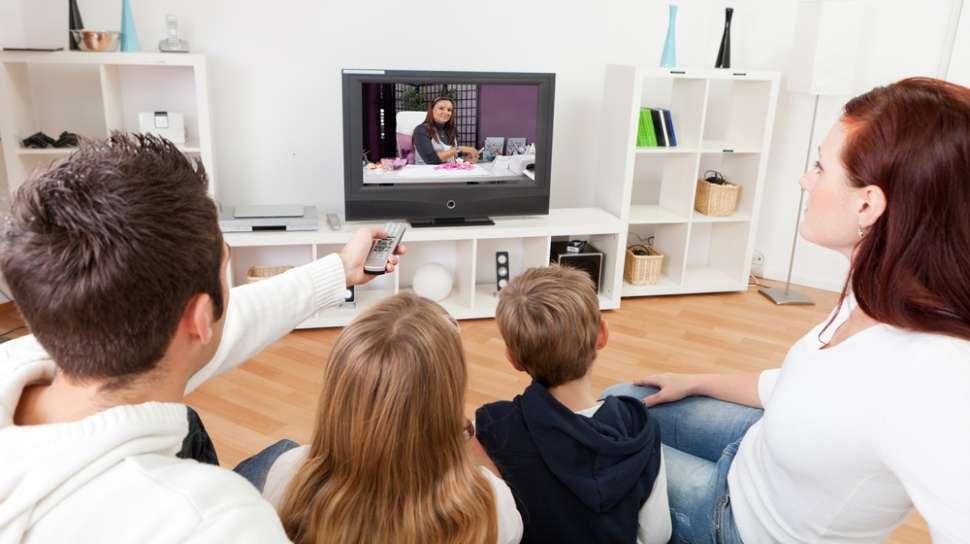 Jangan Sampai Salah, Lakukan Hal Ini Saat Anak Ingin Menonton TV 4