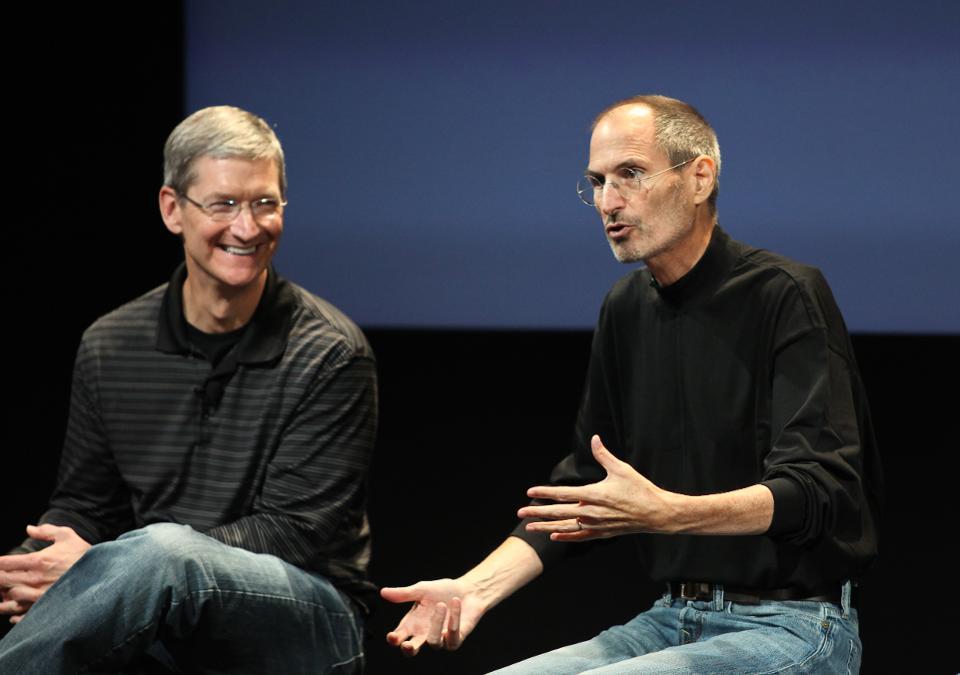 5 Karakter Steve Jobs Yang Bisa Kamu Terapkan Dalam Hidupmu, Agar Suskes Sepertinya 4