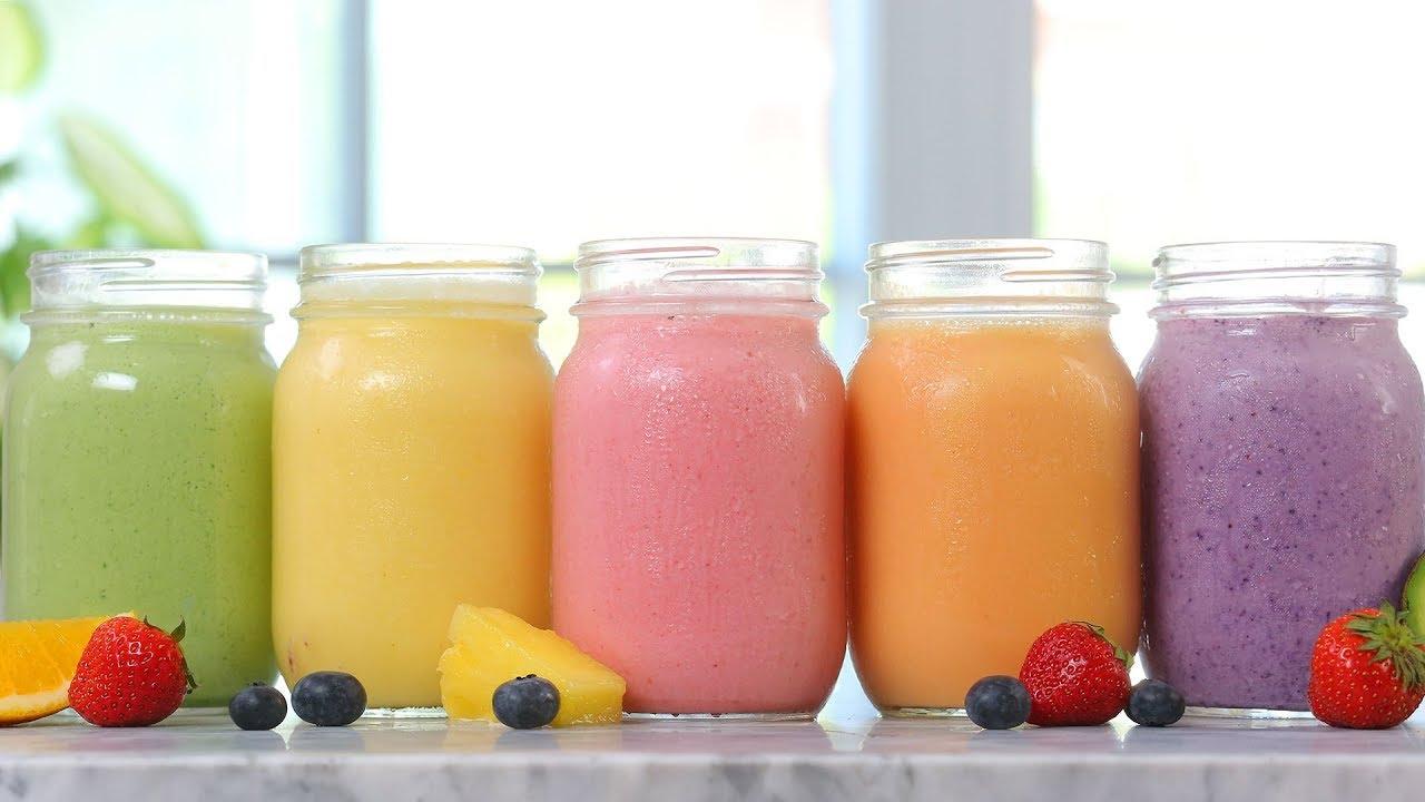 5 Minuman Sehat Yang Cocok Dikonsumsi Bagi Kamu Yang Sedang Diet Saat Berpuasa 4