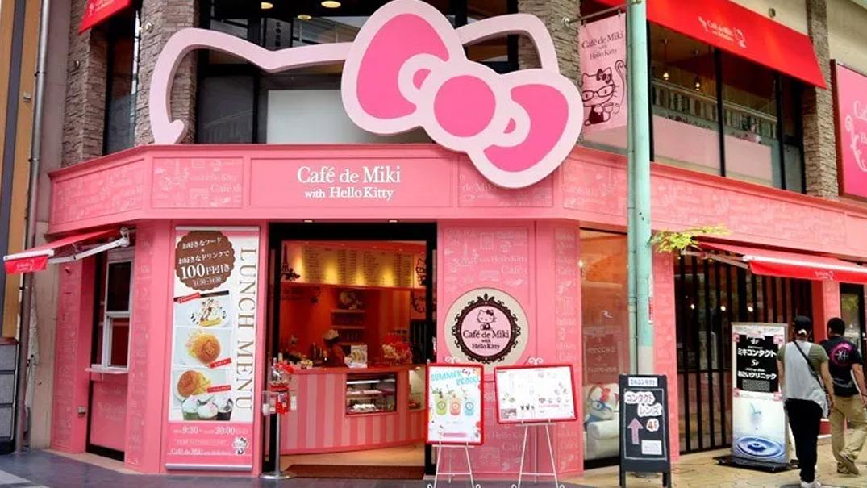 5 Kafe Bertemakan Anime yang Wajib Kamu Kunjungi Saat ke Jepang 4