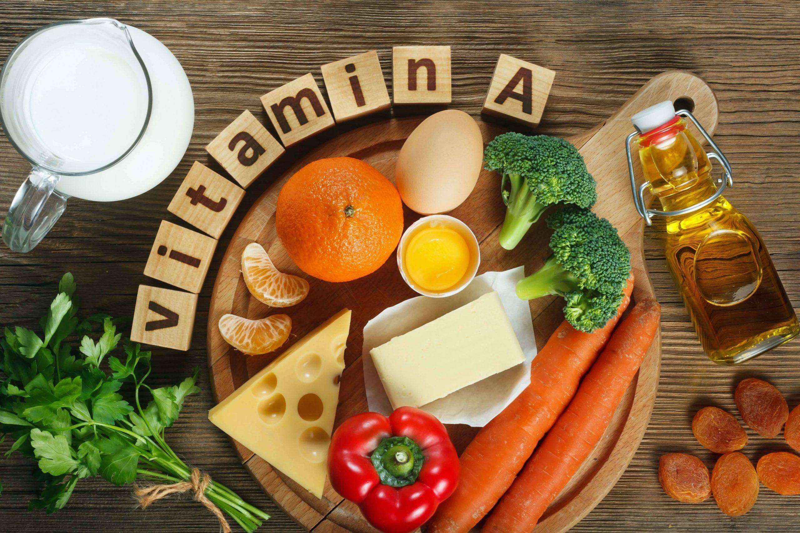 Menjaga dan Meningkatkan Imun Tubuh Dengan Vitamin A, Dapat Melawan Bakteri dan Virus 4
