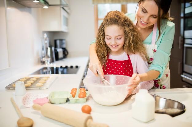 5 Kegiatan Yang Bisa Dilakukan Orang Tua Bersama Anak Saat #DiRumahAja 4