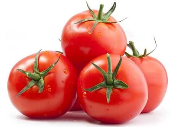 Jerawatan? Nih, Ogut Kasih Tahu Manfaat Tomat! 4
