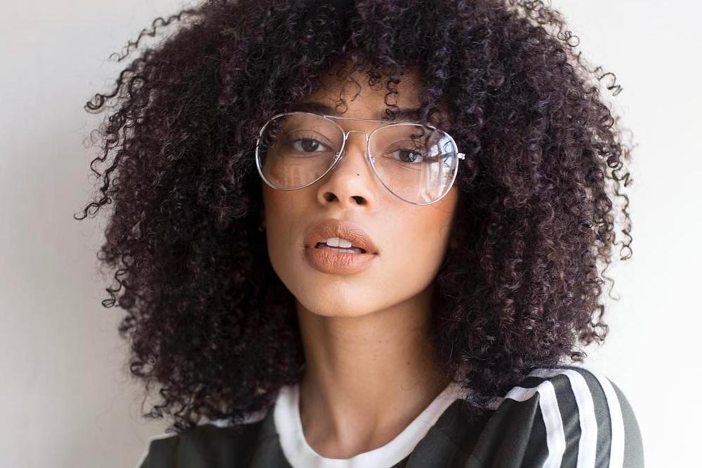 3 Gaya Rambut Wanita Ini Tetap Cantik Meski Tidak Mainstream 4