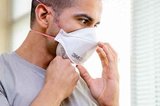 Apakah Masker Itu Penting dan Wajib Untuk Dipakai ? Inilah Imbauan Dari WHO dan Pemerintah 4
