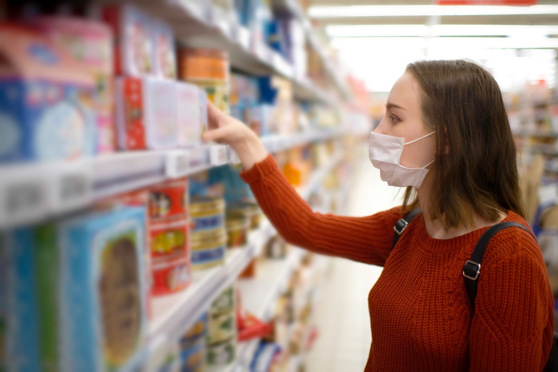 Mau Belanja Di Tengah Pandemi Ini? Ini Tipsnya! 4
