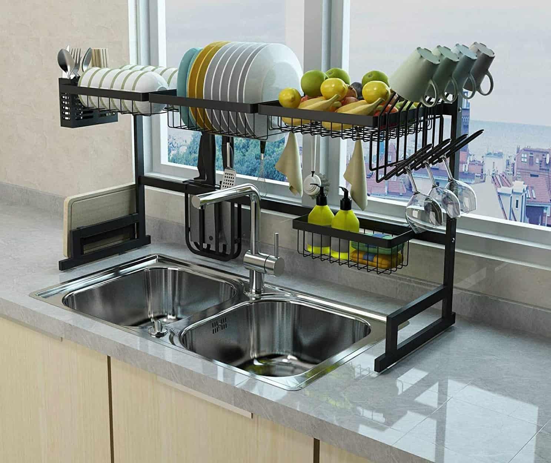 Bikin Dapur Kalian Kece dan Keren Dengan 4 Perlengkapan Ini! 4