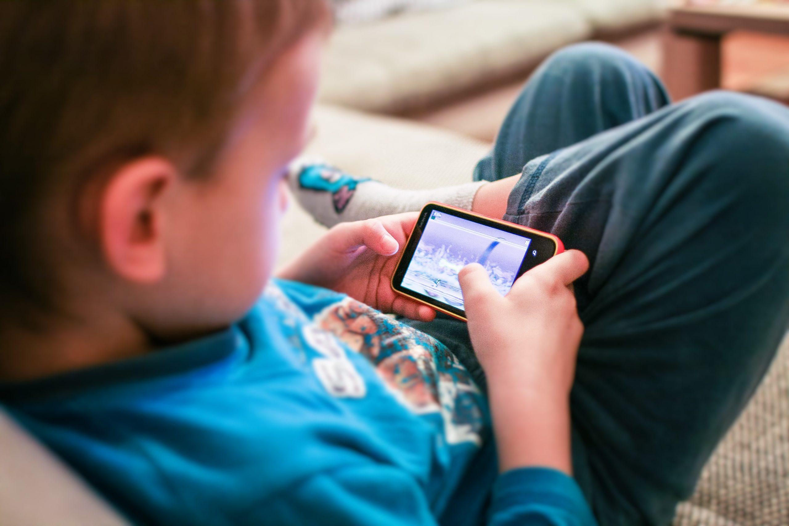 Tips Memilih Permainan Untuk Anak Laki - Laki, Agar Tumbuh Kembang Dengan Baik dan Benar 4