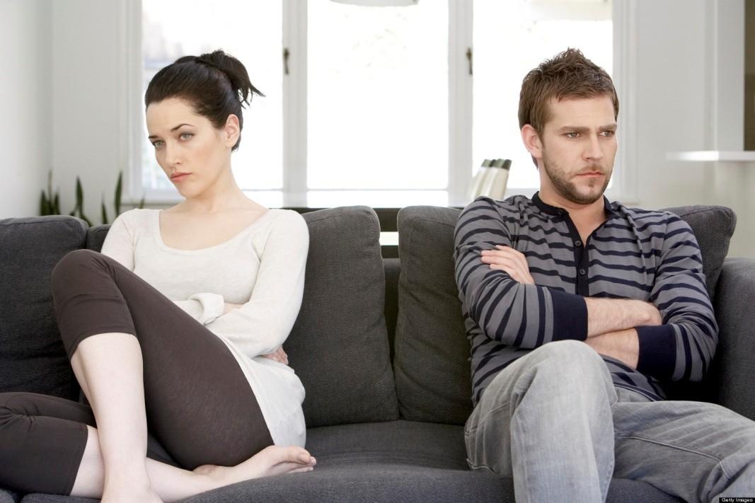 Inilah Risiko Jika Mempertahankan Hubungan Toxic Sampai ke Jenjang Pernikahan 4