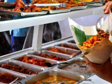 6 Warung Lokal Terbaik untuk Dikunjungi di Sanur, Bali 13