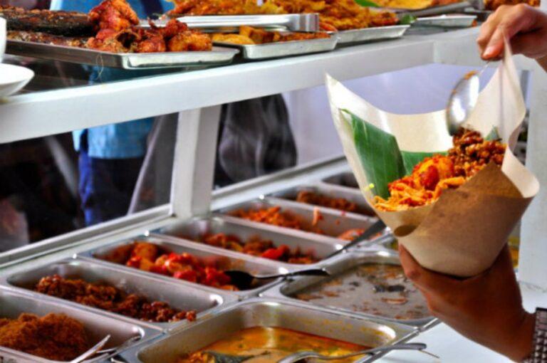 6 Warung Lokal Terbaik untuk Dikunjungi di Sanur, Bali 1