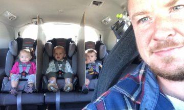 10 Cara Unik Orang Tua dalam Mengasuh Anaknya, Boleh Dicoba Nih! 7