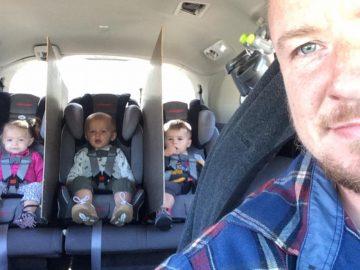 10 Cara Unik Orang Tua dalam Mengasuh Anaknya, Boleh Dicoba Nih! 8