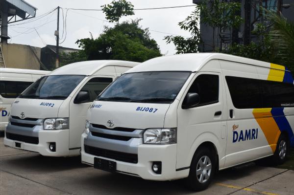 Yogyakarta International Airport & 5 Moda Transportasi yang Bisa Dipakai Kesana! 5