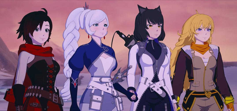 5 Anime Keren yang Ternyata Bukan Berasal dari Jepang 5