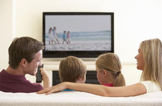 Jangan Sampai Salah, Lakukan Hal Ini Saat Anak Ingin Menonton TV 5
