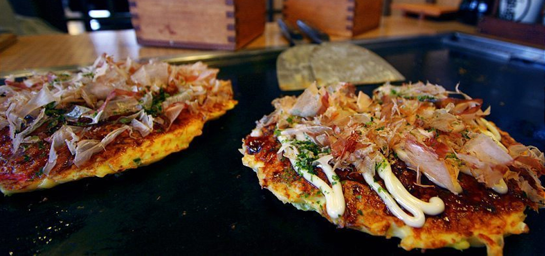 Bukan Ramen atau Sushi, Berikut 5 Makanan yang Wajib Kamu Coba Saat ke Jepang 5