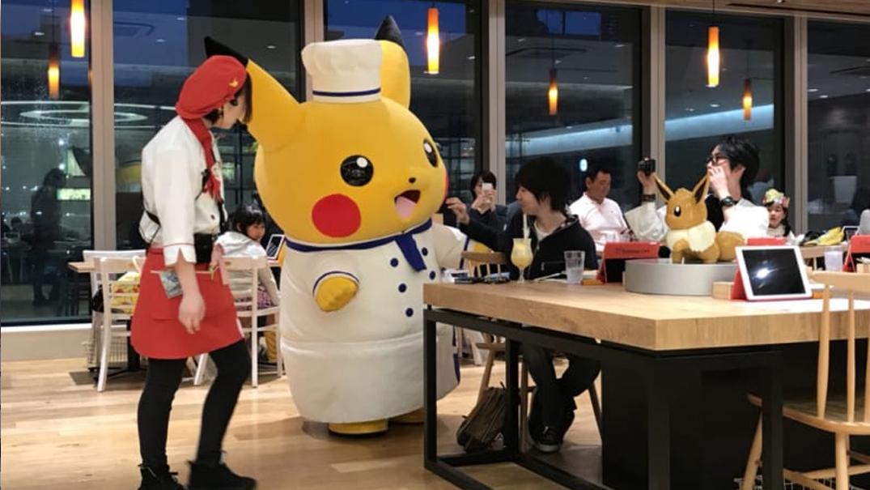 5 Kafe Bertemakan Anime yang Wajib Kamu Kunjungi Saat ke Jepang 5