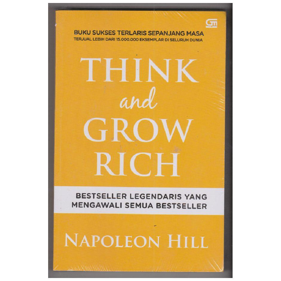 4 Buku Bisnis yang Wajib Dibaca Kalian Para Pengusaha! 5