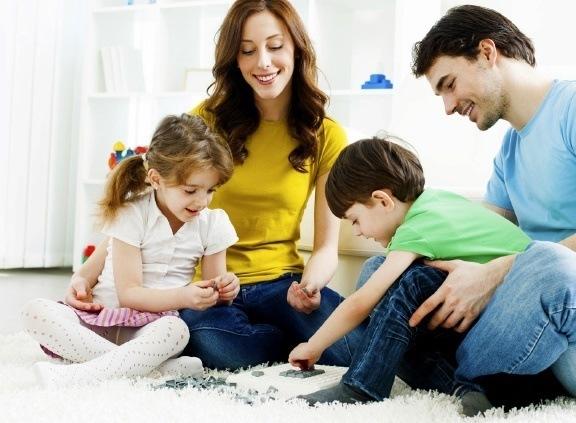5 Kegiatan Yang Bisa Dilakukan Orang Tua Bersama Anak Saat #DiRumahAja 5