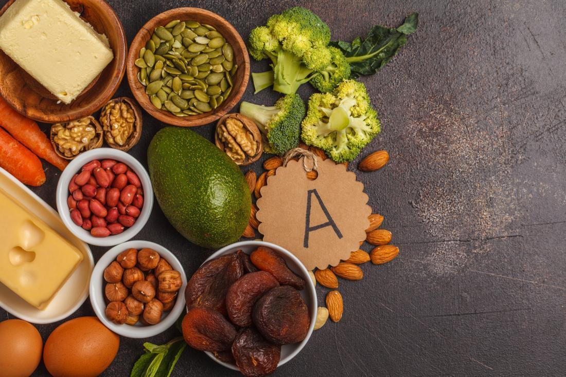 Menjaga dan Meningkatkan Imun Tubuh Dengan Vitamin A, Dapat Melawan Bakteri dan Virus 5