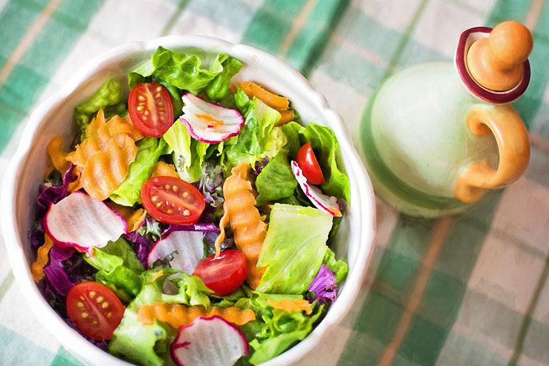 5 Sarapan Pagi Yang Sehat Untuk Meningkatkan Imun Tubuh, Mudah dan Enak 5