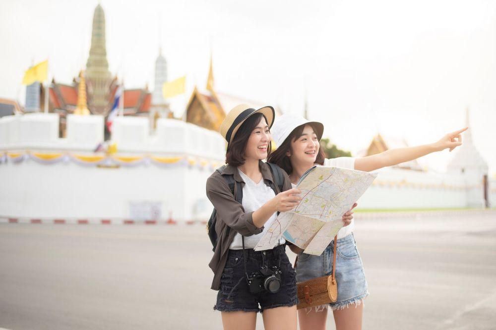 Tips Traveling Santai Tanpa Mikirin Kerjaan! 5