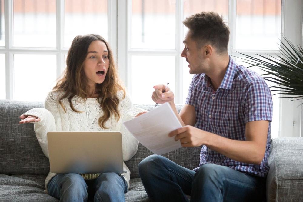 Inilah Risiko Jika Mempertahankan Hubungan Toxic Sampai ke Jenjang Pernikahan 5