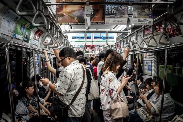 Kalau Di Jepang, Inget 4 Etika Ini Biar Nggak Norak! 5