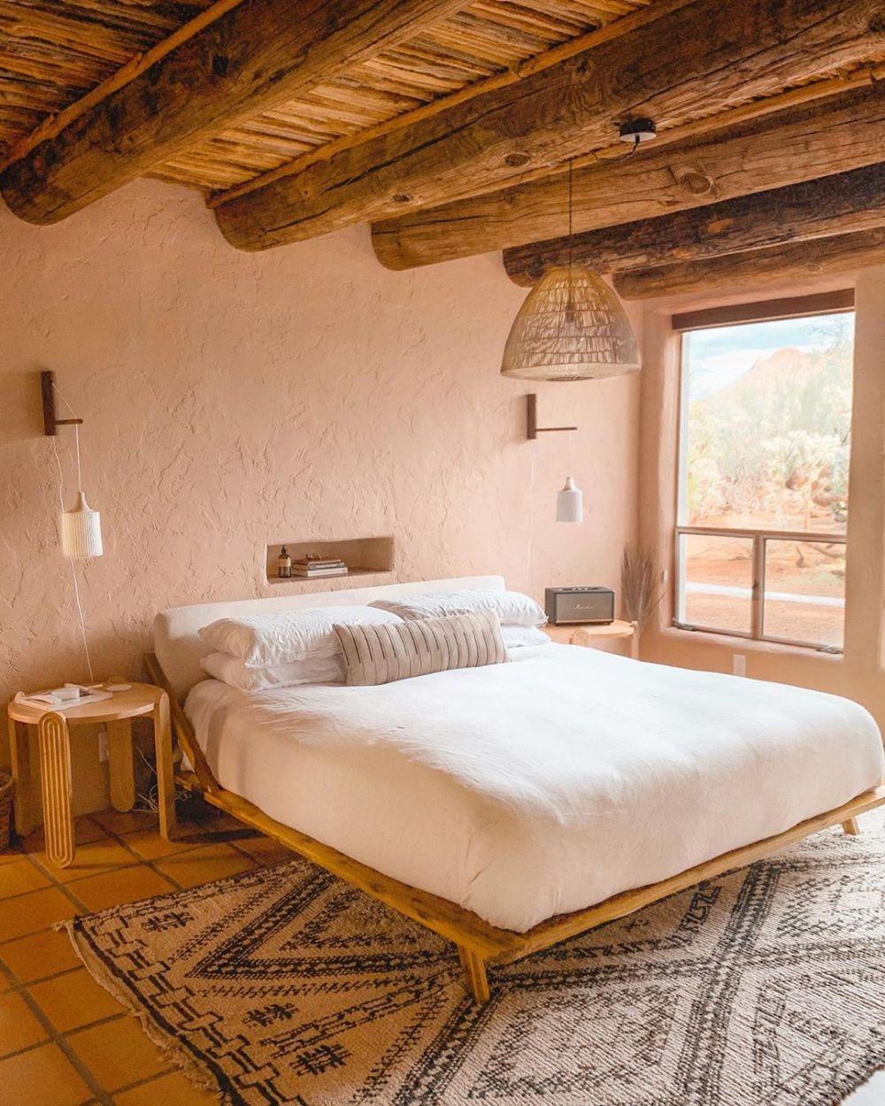 Bikin Kamarmu Hangat dan Romantis Kayak Villa Di Italia 5