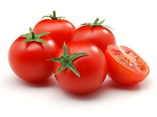 Jerawatan? Nih, Ogut Kasih Tahu Manfaat Tomat! 5