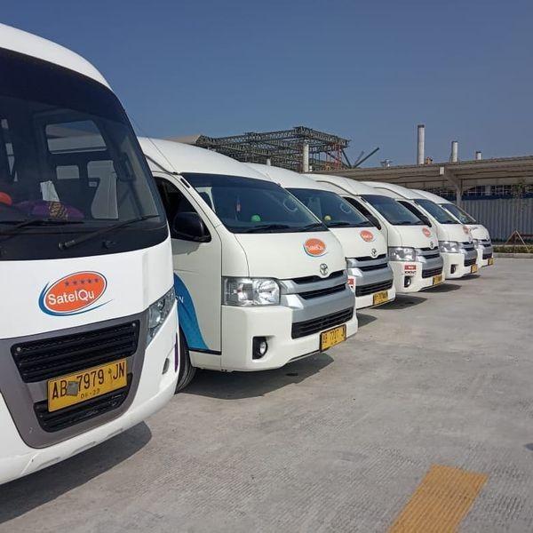 Yogyakarta International Airport & 5 Moda Transportasi yang Bisa Dipakai Kesana! 6