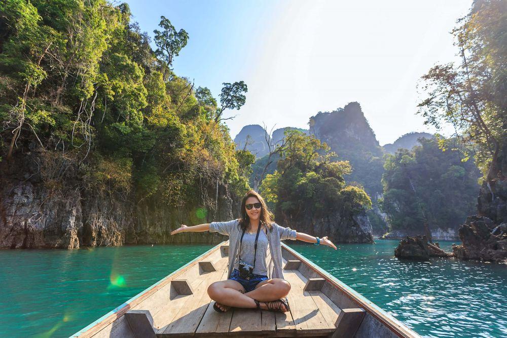 Tips Traveling Santai Tanpa Mikirin Kerjaan! 6