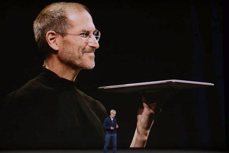 5 Karakter Steve Jobs Yang Bisa Kamu Terapkan Dalam Hidupmu, Agar Suskes Sepertinya 6