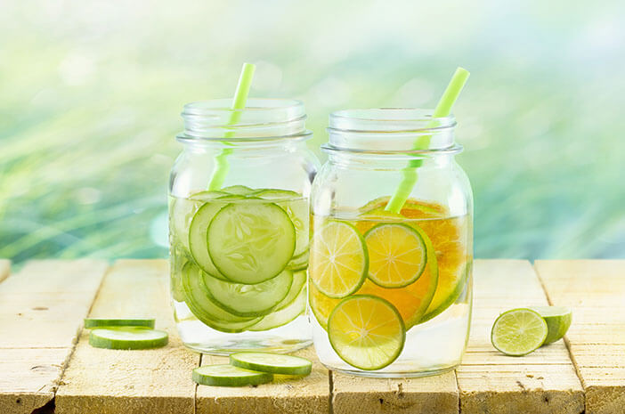 5 Minuman Sehat Yang Cocok Dikonsumsi Bagi Kamu Yang Sedang Diet Saat Berpuasa 6