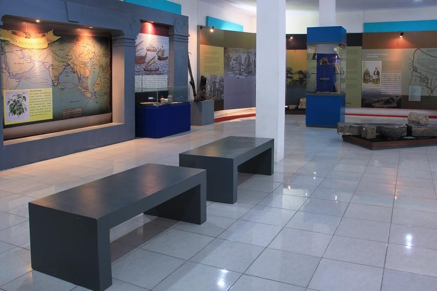 3 Museum Terbaik di Banten untuk Memperkaya Pengetahuan Sejarahmu 3