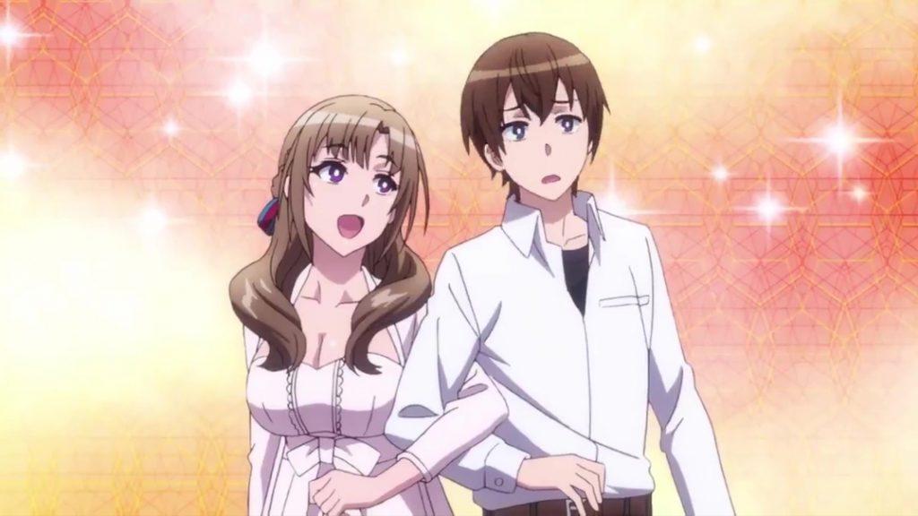 5 Anime dengan Judul yang Nyeleneh nan Kocak 7