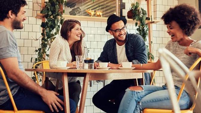 5 Cara Membalas dan Menghargai Kebaikan Orang Lain 7