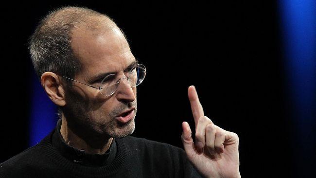 5 Karakter Steve Jobs Yang Bisa Kamu Terapkan Dalam Hidupmu, Agar Suskes Sepertinya 7