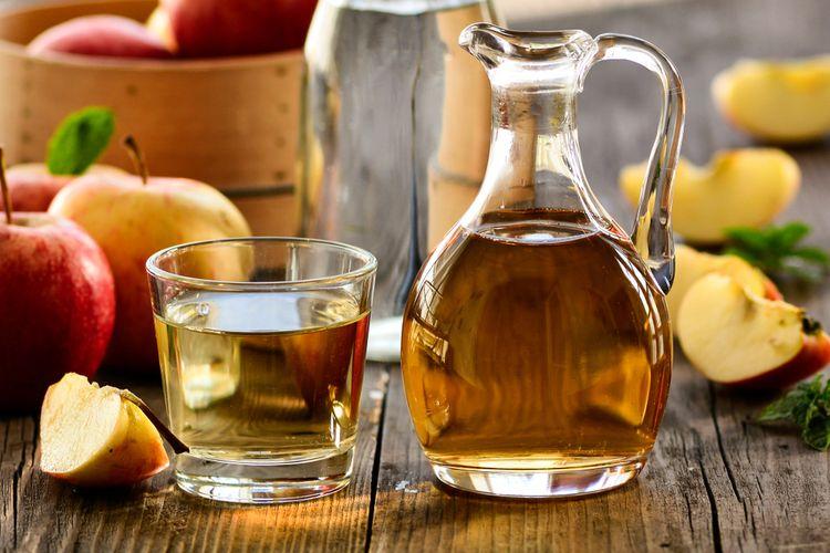 5 Minuman Sehat Yang Cocok Dikonsumsi Bagi Kamu Yang Sedang Diet Saat Berpuasa 7